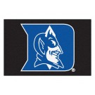 """Duke Blue Devils 19"""" x 30"""" Starter Mat"""