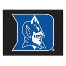 "34"" x 45"" Duke Blue Devils All Star Floor Mat"