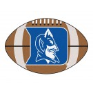 "22"" x 35"" Duke Blue Devils Football Mat"