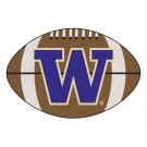 "22"" x 35"" Washington Huskies Football Mat"