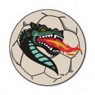 "27"" Round Alabama (Birmingham) Blazers Soccer Mat"