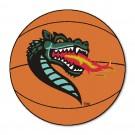 "27"" Round Alabama (Birmingham) Blazers Basketball Mat"