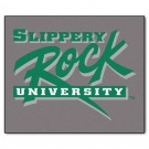 Slippery Rock University 5' x 6' Tailgater Mat