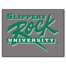 "Slippery Rock University 34"" x 45"" All Star Floor Mat"