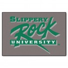 "Slippery Rock University 19"" x 30"" Starter Mat"