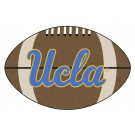 "22"" x 35"" UCLA Bruins Football Mat"
