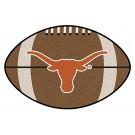 """22"""" x 35"""" Texas Longhorns Football Mat"""