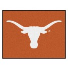 "34"" x 45"" Texas Longhorns All Star Floor Mat"