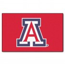 5' x 8' Arizona Wildcats Ulti Mat