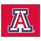 5' x 6' Arizona Wildcats Tailgater Mat