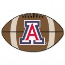 "22"" x 35"" Arizona Wildcats Football Mat"