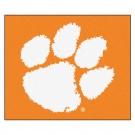 5' x 6' Clemson Tigers Tailgater Mat