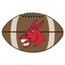 "22"" x 35"" Central Missouri State Fighting Mules Football Mat"