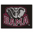 "34"" x 45"" Alabama Crimson Tide All Star Floor Mat"