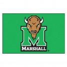 """Marshall Thundering Herd 19"""" x 30"""" Starter Mat"""