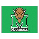 "34"" x 45"" Marshall Thundering Herd All Star Floor Mat"