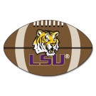 "Louisiana State (LSU) Tigers 22"" x 35"" Football Mat"