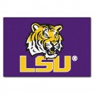 "Louisiana State (LSU) Tigers 19"" x 30"" Starter Mat"