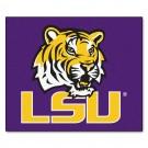 Louisiana State (LSU) Tigers 5' x 6' Tailgater Mat