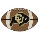 "22"" x 35"" Colorado Buffaloes Football Mat"