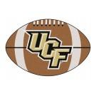 "22"" x 35"" UCF (Central Florida) Knights Football Mat"