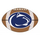 "22"" x 35"" Penn State Nittany Lions  Football Mat"