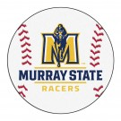 "27"" Round Murray State Racers Baseball Mat"