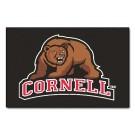 """Cornell Big Red Bears 19"""" x 30"""" Starter Mat"""