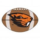 "Oregon State Beavers 22"" x 35"" Football Mat"