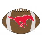 "22"" x 35"" Southern Methodist (SMU) Mustangs Football Mat"