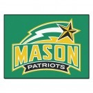 "George Mason Patriots 34"" x 45"" All Star Floor Mat"