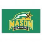 George Mason Patriots 5' x 8' Ulti Mat