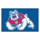 5' x 8' Fresno State Bulldogs Ulti Mat
