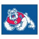 5' x 6' Fresno State Bulldogs Tailgater Mat