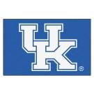 """Kentucky Wildcats 19"""" x 30"""" Starter Mat (with """"UK"""")"""