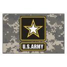 """US Army 19"""" x 30"""" Starter Mat"""