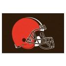 """Cleveland Browns 19"""" x 30"""" Starter Mat"""