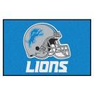 """Detroit Lions 19"""" x 30"""" Starter Mat"""