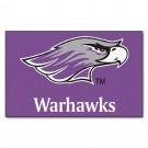 Wisconsin (Whitewater) Warhawks 5' x 8' Ulti Mat