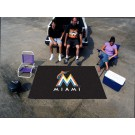 5' x 8' Miami Marlins Ulti Mat