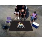 5' x 8' Miami Marlins Ulti Mat