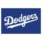 "Los Angeles Dodgers 19"" x 30"" Starter Mat"