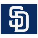 5' x 6' San Diego Padres Tailgater Mat