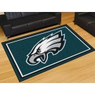 Philadelphia Eagles 4' x 6' Area Rug
