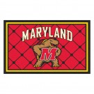 Maryland Terrapins 4' x 6' Area Rug