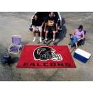 Atlanta Falcons 5' x 8' Ulti Mat