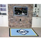 Tampa Bay Rays 4' x 6' Area Rug