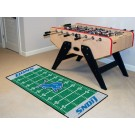 "Detroit Lions 30"" x 72"" Football Field Runner"