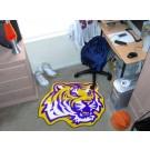 Louisiana State (LSU) Tigers 3' x 3' Mascot Mat