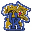 Kentucky Wildcats 3' x 3' Mascot Mat
